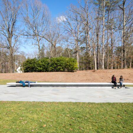 Duke University Nasher Scultpre Garden © Sterling E. Stevens (7)