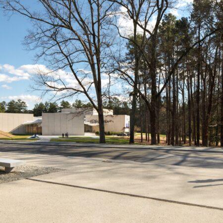 Duke University Nasher Scultpre Garden © Sterling E. Stevens (8)
