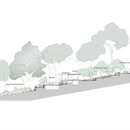 Estudio-Ome-Forest-garden-Nests house_120