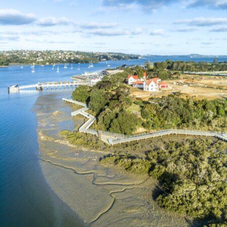 Hobsonville Point Te Ara Manawa (3)