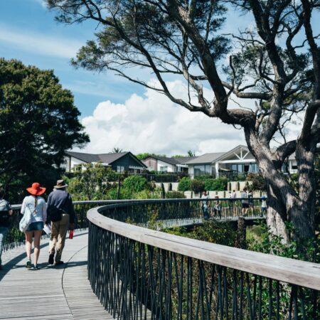 Hobsonville Point Te Ara Manawa (6)