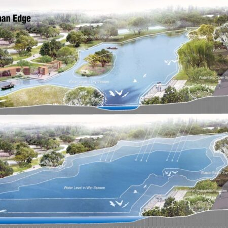 Images_Guangzhou Ecological Belt Master Plan and Implementation_页面_15