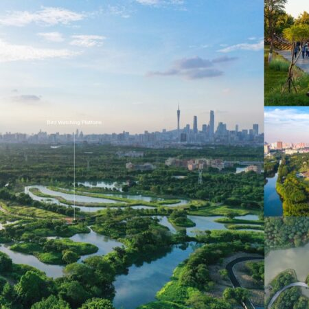Images_Guangzhou Ecological Belt Master Plan and Implementation_页面_21