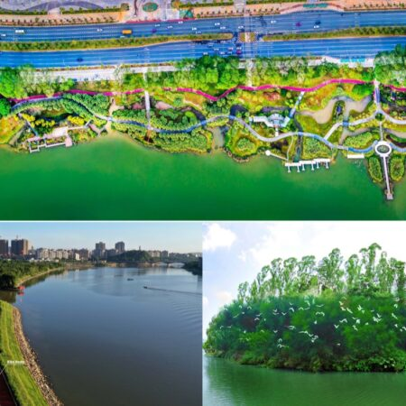 Images_Guangzhou Ecological Belt Master Plan and Implementation_页面_22