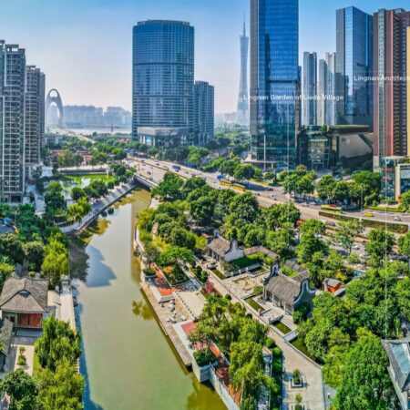 Images_Guangzhou Ecological Belt Master Plan and Implementation_页面_25