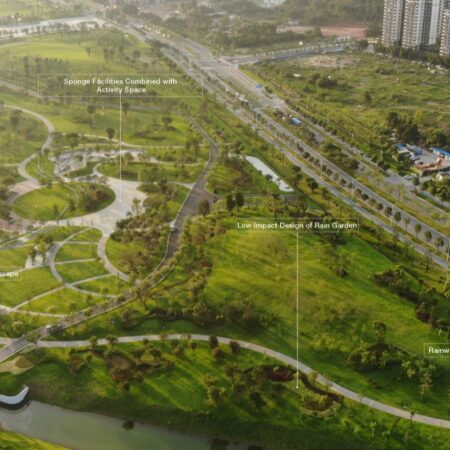 Images_Guangzhou Ecological Belt Master Plan and Implementation_页面_26