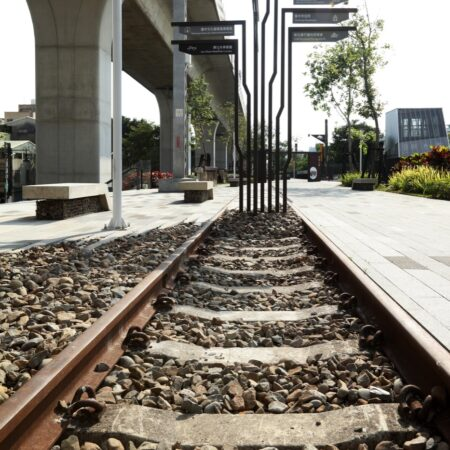 Impression of Railway-4