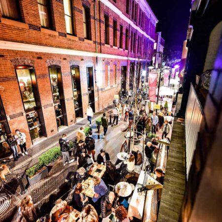 Kensington Street_Fringe 2018_Eat Beats Street_01