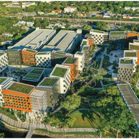LILA_2021-ArquitectonicaGEO_Univ-of-Miami-Lakeside-Village_Aerial-