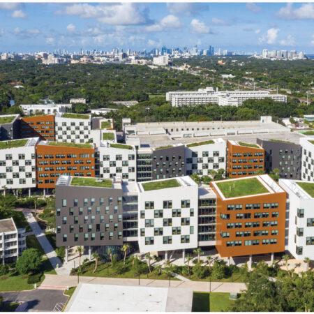 LILA_2021-ArquitectonicaGEO_Univ-of-Miami-Lakeside-Village_Looking-North