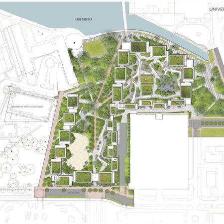 LILA_2021-ArquitectonicaGEO_Univ-of-Miami-Lakeside-Village_Site-Plan-Overall