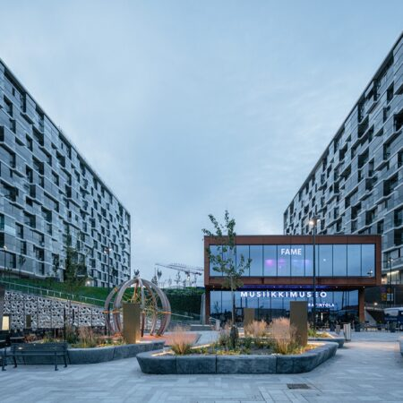 Loci Maisema-arkkitehdit