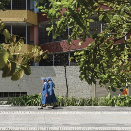 Medellin Downtown's Tropical and Built Landscape-4