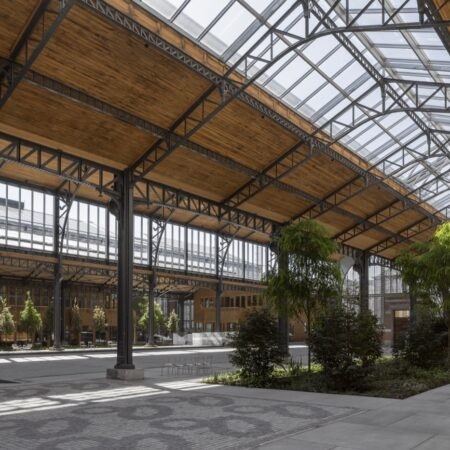 OMGEVING_Gare Maritime Brussel_015