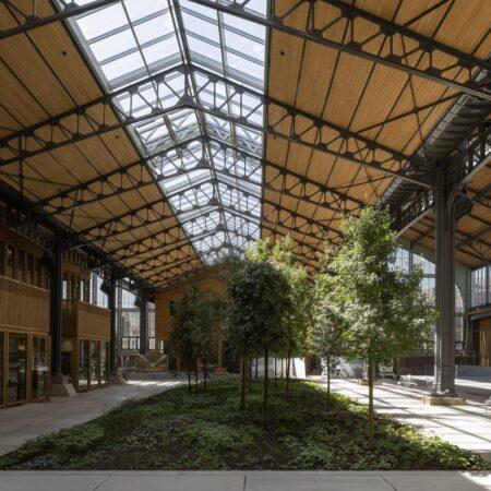 OMGEVING_Gare Maritime Brussel_022