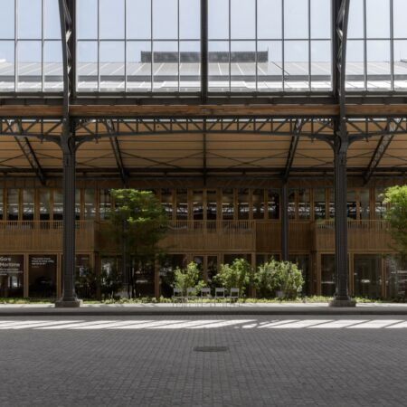 OMGEVING_Gare Maritime Brussel_035