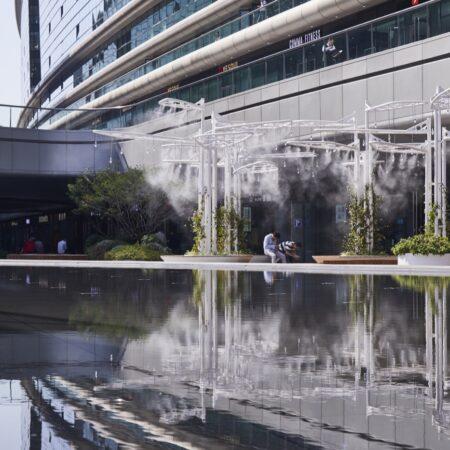 Reflection pond4