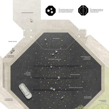 SOWATORINI Landschaft_Sterntaler_site plan