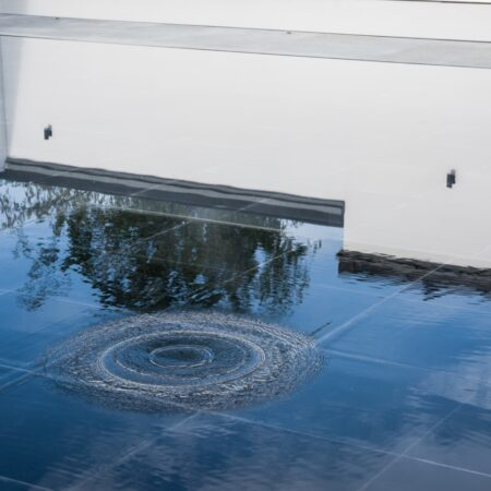 The Courtyard with Ripples (13)