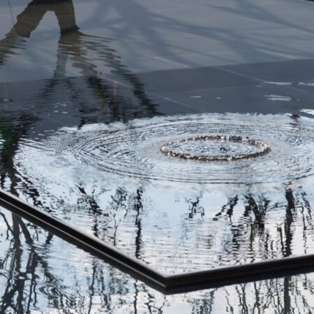 The Courtyard with Ripples (17)