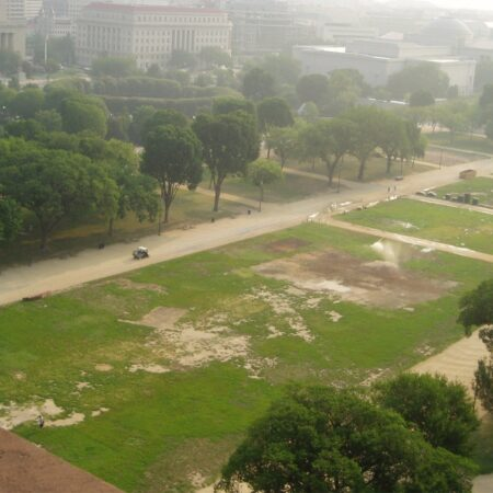 The National Mall-2