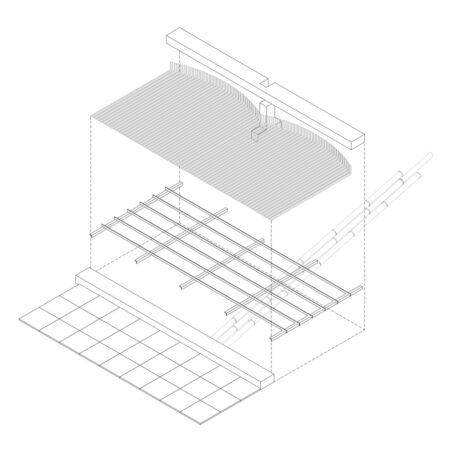 C:UsersUserDesktop耐候鋼座階new6 Model (1)