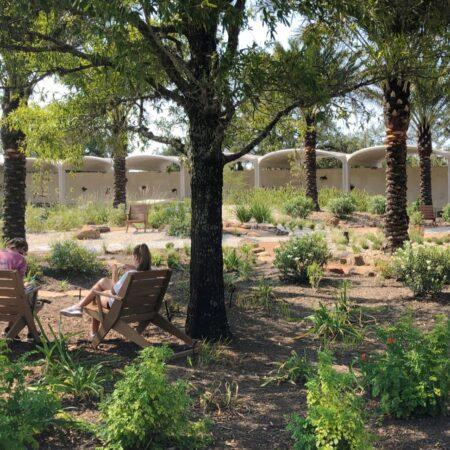 West 8 Houston Botanic Garden © West 8 (1)