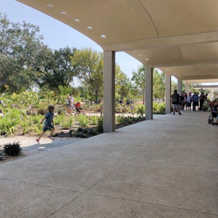 West 8 Houston Botanic Garden © West 8 (2)
