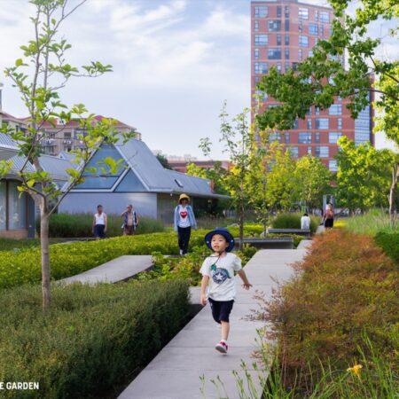 Xuhui Runway Park11