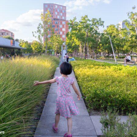 Xuhui Runway Park18