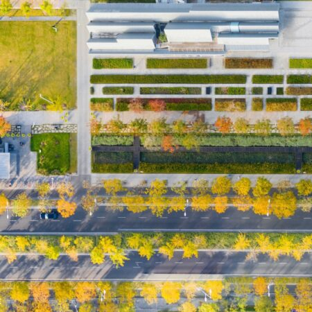 Xuhui Runway Park2