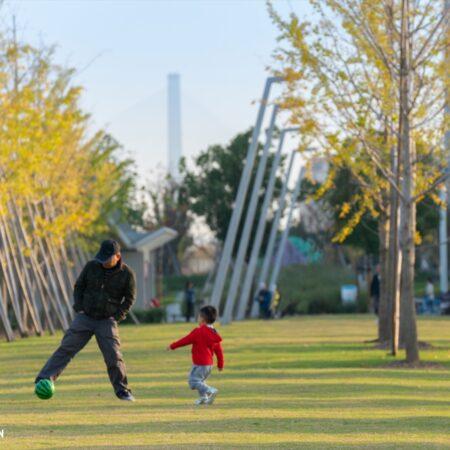 Xuhui Runway Park22