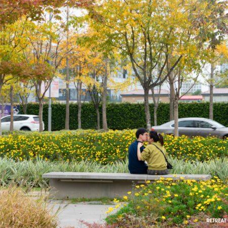 Xuhui Runway Park25