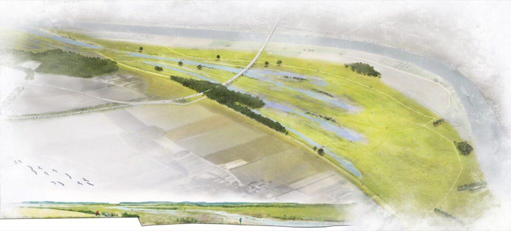 Impression design area Wanssum
