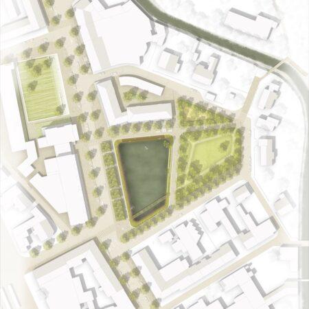 x City center stolberg_plan_250