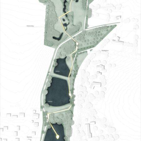 x PLANORAMA_Klingenweiher_site-plan