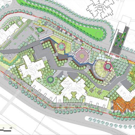 x Plan_Buji Playground