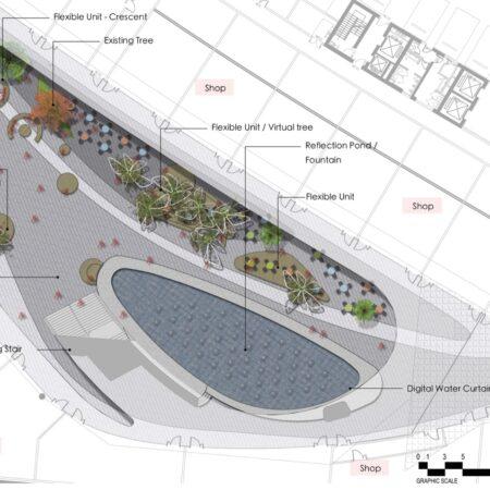 x Skybridge HQ Plan