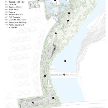 xx 01 Site Plan