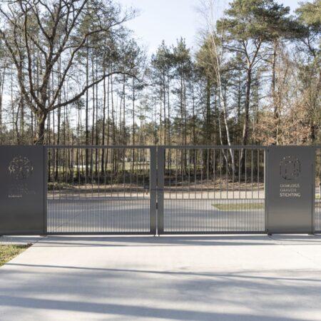 12. Karres en Brands - Loenen Memorial Extension