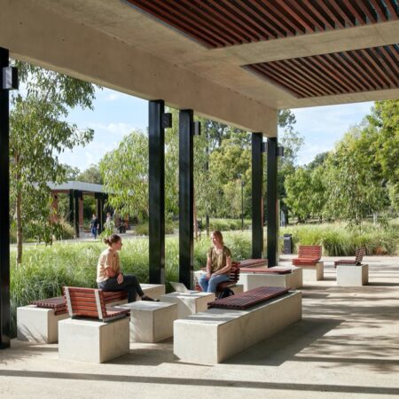 12_UQ Gatton Campus Heart and Entry_Credit-Christopher Frederick Jones