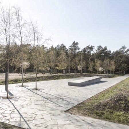 13. Karres en Brands - Loenen Memorial Extension