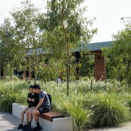 16_UQ Gatton Campus Heart and Entry_Credit-Christopher Frederick Jones