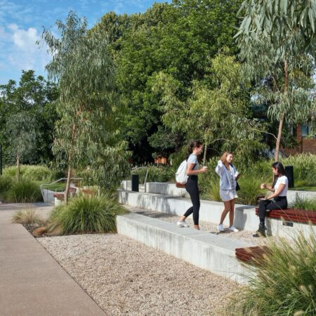 17_UQ Gatton Campus Heart and Entry_Credit-Christopher Frederick Jones