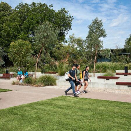 3_UQ Gatton Campus Heart and Entry_Credit-Christopher Frederick Jones