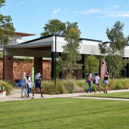 4_UQ Gatton Campus Heart and Entry_Credit-Christopher Frederick Jones