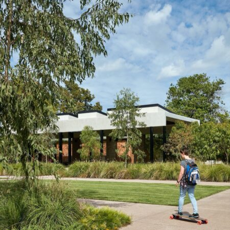 7_UQ Gatton Campus Heart and Entry_Credit-Christopher Frederick Jones