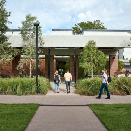 9_UQ Gatton Campus Heart and Entry_Credit-Christopher Frederick Jones