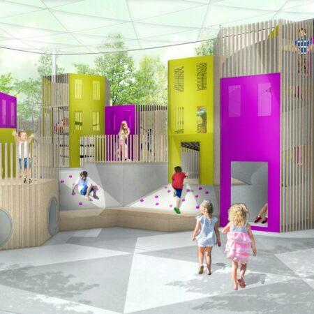 Carve-22-Carve_Serravalle Designer Outlet_playground