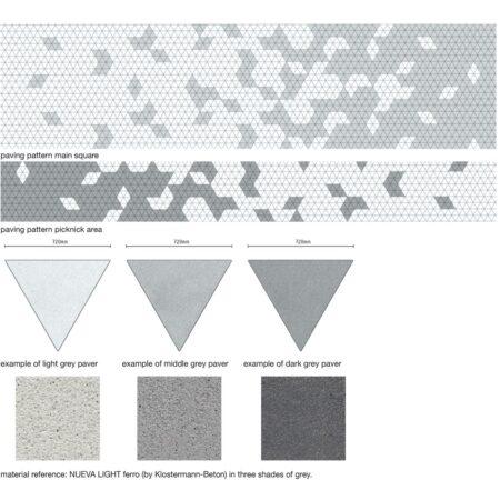 Carve-28-Carve_Serravalle Designer Outlet_paving pattern